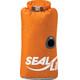 SealLine Blocker Purge Bagage ordening 15l oranje